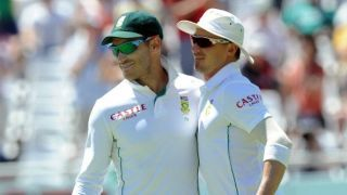 Faf du Plessis backs Dale Steyn for strong comeback against Pakistan in December