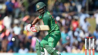 Tamim Iqbal ruled out of South Africa tour