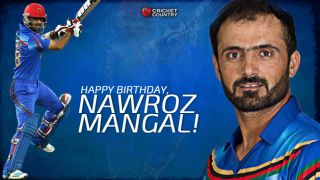 Nawroz Mangal: A smiling marshal who binds the Afghanistan team