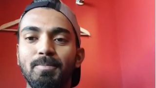 Watch Rahul provide a tour of India's dressing room in ENG