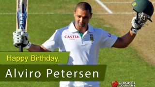 Alviro Petersen: 8 interesting facts about the South African opener