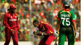 World Cup 2011: When Dhaka targeted West Indies team bus