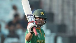 Ahmed Shahzad penalised for misbehaving with umpire