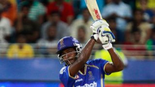 ODI series ideal opportunity for Samson to shine