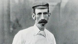 Louis Hall: The man who carried bat for Yorkshire 14 times