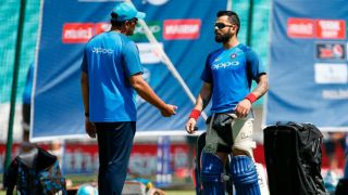 Kumble resigns: Can we, for a moment, think from Kohli's perspective?