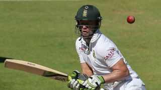 AB de Villiers accuses Australia of worst sledging during South Africa tour 2014