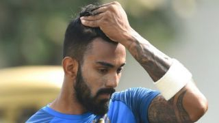KL Rahul ready to keep wickets if needed