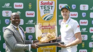 Thabang Moroe appointed chief executive of Cricket South Africa