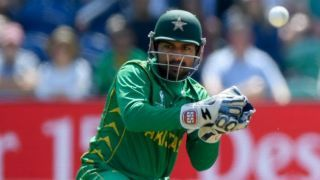Sarfraz Ahmed believes Zimbabwe will be give a tough fight in ODI series