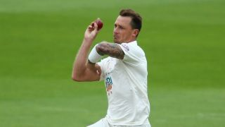 Steyn aims to reach new landmarks in Test series against SL