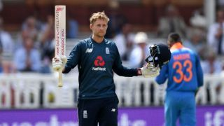 Root wants England to be ruthless against India
