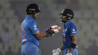 Asia Cup T20 2016: 4 reasons why India won against UAE