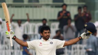 IND vs ENG 5th Test Day 4: Nair's 303 not out, India's run-fest and other highlights