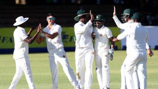 ZIM need to learn the dynamics of Test cricket