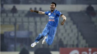 India vs Sri Lanka, Asia Cup T20 2016, Match 7 at Dhaka: Highlights from 1st innings