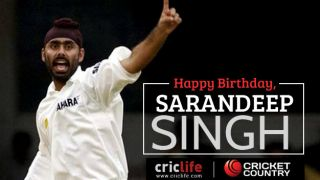 Sarandeep Singh: 14 interesting facts about one of India's current national selectors