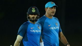 India vs England: Essex Pactice given answer of Virat Kohli's question