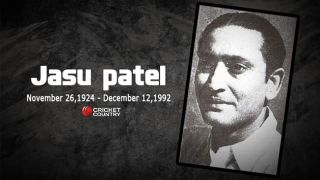 Jasu Patel: 8 lesser-known facts about the Indian bowler who bowled his heart out in Test cricket