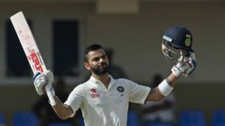 Kohli's scintillating ton shows mediocre West Indies bowing attack their true worth