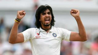 Ishant Sharma: We have a pretty good chance to win series in England, Australia with this bowling attack