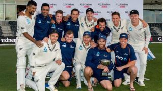 New Zealand announces schedule for 2018-19 summer; Double-Headers against India
