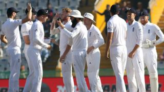 IND vs ENG 4th Test: Marks out of 10 for visitors