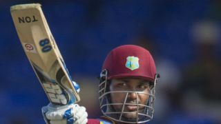Ramdin's reinvention augurs well for West Indies