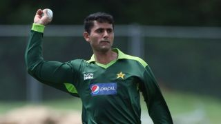 Abdul Razzaq equates Ahmed Shahzad to Tendulkar and Sehwag