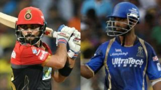 IPL 2018, Rajasthan Royals vs Royal Challengers Bangalore, Match 53: Preview and Likely