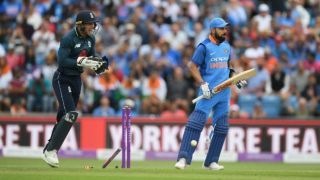 We need to get our act right before the World Cup: Kohli