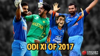 Year-ender 2017: ODI XI of the year