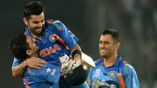 Asia cup T20 2016: Five reasons why India beat Sri Lanka