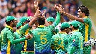 Pakistan set to play 5 ODIs, 3 T20Is in New Zealand tour in 2018