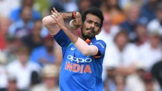 Swann terms Chahal a 'dog chasing a frisbee'