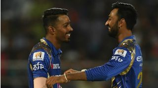 The brothers in IPL