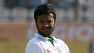 Expect Afghanistan to do well in Test cricket, says Shakib