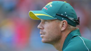 Warner: I wasn't being racist to Rohit