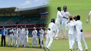 West Indies and Sri Lanka: 2 sides of the same coin
