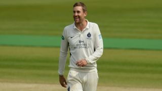 Dawid Malan to lead Middlesex across formats