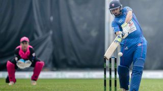 Kowloon Cantons qualify for Hong Kong T20 Blitz 2017 final with 64-run victory