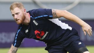 IND Vs ENG: Ben Stokes included in ODI squad