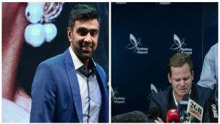 Ashwin on Smith's emotional press conference: The world simply wants to see you cry