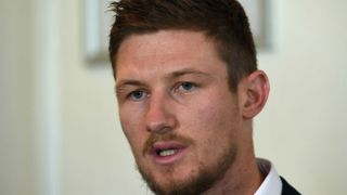 Somerset ditch Bancroft for upcoming County season following ball-tampering fiasco