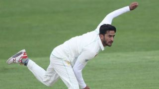 New Zealand cricket considering proposal to play in Pakistan