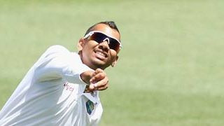 Narine opts out of Tests against Bangladesh