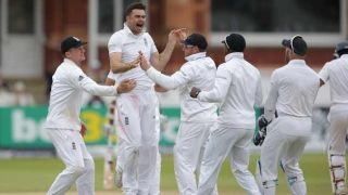 Sri Lanka are 74/2 at Lunch on Day 1, 2nd Test
