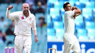 Lyon-O'Keefe pair can be the way ahead for Australia in subcontinent