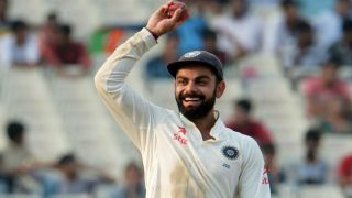 India vs New Zealand: Virat Kohli says support from fans matters