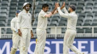 Virat Kohli: It's rare to have a young but experienced team